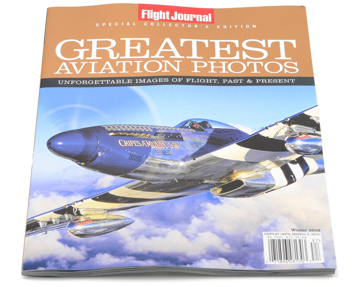 Flight Journal Special Issue Summer 2006 F6F HELLCAT EXCELLENT Brand New
