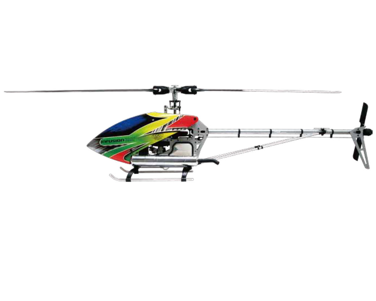 tsa model infusion 700n-pro helicopter kit  tsatki700nsoo