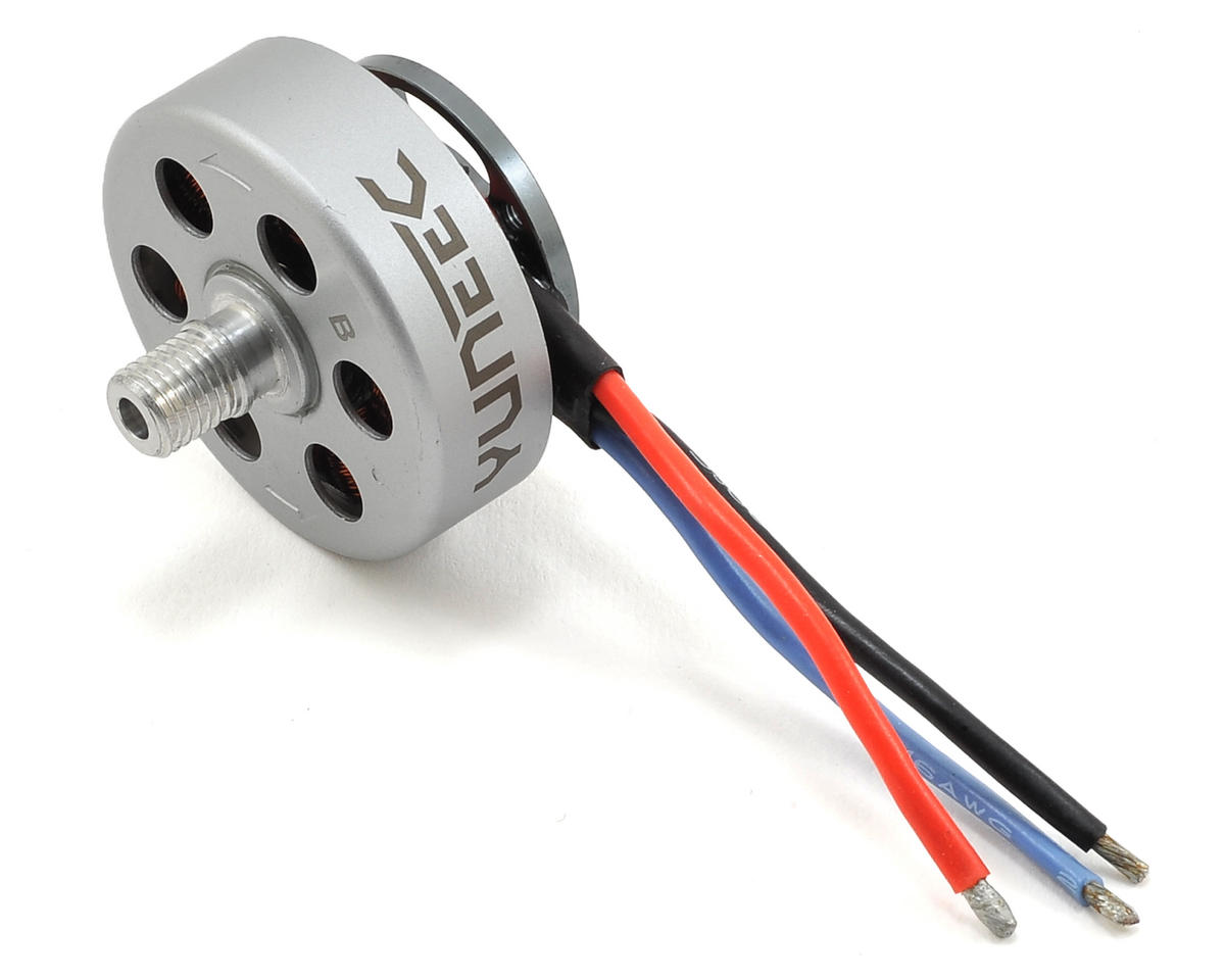 Yuneec usa brushless motor b ccw yunq500114b parts for Yuneec q500 motor replacement