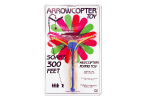 Arrowcopter