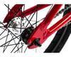 "Image 3 for Colony Horizon 14"" BMX Bike (13.9"" Toptube) (Black/Red Fade)"