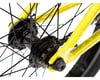 "Image 3 for Colony Sweet Tooth Pro 20"" BMX Bike (Alex Hiam) (20.7"" Toptube) (Yellow Storm)"