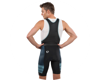Image 3 for Pearl Izumi Select LTD Bib Short (Arctic/Mid Navy Tidal)