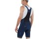 Image 3 for Pearl Izumi Interval Bib Shorts (Navy) (2XL)