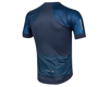 Image 2 for Pearl Izumi Elite Pursuit Graphic Short Sleeve Jersey (Navy Stripe)
