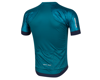 Image 2 for Pearl Izumi Elite Pursuit Speed Short Sleeve Jersey (Teal/Navy Paisley)