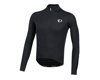 Pearl Izumi Select Pursuit Long Sleeve Jersey (Black) (M)
