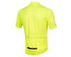 Image 2 for Pearl Izumi Tempo Jersey (Screaming Yellow) (M)
