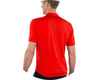 Image 3 for Pearl Izumi Quest Short Sleeve Jersey (Torch Red) (XS)