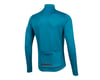 Image 2 for Pearl Izumi Pro Merino Thermal Jersey (Teal) (S)