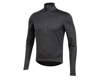 Pearl Izumi Pro Merino Thermal Long Sleeve Jersey (Phantom) (S)