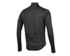 Image 2 for Pearl Izumi Interval Thermal Long Sleeve Jersey (Phantom) (M)