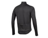 Image 2 for Pearl Izumi Interval Thermal Jersey (Phantom) (2XL)