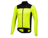 Image 1 for Pearl Izumi P.R.O. Barrier Lite Jacket (Yellow/Black) (2XL)