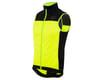 Image 1 for Pearl Izumi PRO Barrier Lite Vest (Screaming Yellow/Black) (M)