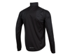 Image 2 for Pearl Izumi Elite Pursuit Hybrid Jacket (Black)