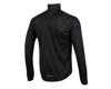 Image 2 for Pearl Izumi Elite Pursuit Hybrid Jacket (Black) (M)