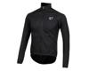 Pearl Izumi Elite Pursuit Hybrid Jacket (Black) (XL)