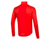Image 2 for Pearl Izumi Elite Pursuit Hybrid Jacket (Torch Red) (S)
