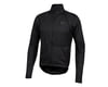 Pearl Izumi Elite Escape Convertible Jacket (Black) (XL)
