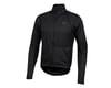 Pearl Izumi Elite Escape Convertible Jacket (Black) (XS)