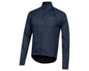 Pearl Izumi Elite Escape Convertible Jacket (Navy) (XS)