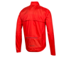 Image 2 for Pearl Izumi Elite Escape Convertible Jacket (Torch Red) (S)