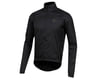 Pearl Izumi Elite Escape Barrier Jacket (Black) (XL)