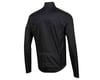 Image 2 for Pearl Izumi Elite Escape Barrier Jacket (Black) (XL)