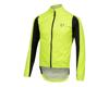 Image 1 for Pearl Izumi Elite WXB Jacket (Screaming Yellow/Black)