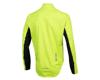 Image 2 for Pearl Izumi Elite WXB Jacket (Screaming Yellow/Black)