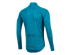 Image 2 for Pearl Izumi PRO AmFIB Shell (Teal) (S)
