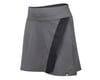 Image 1 for Pearl Izumi Women's Select Escape Cycling Skirt (Smoked Pear Twill/Black)