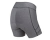 Image 2 for Pearl Izumi Women's Escape Sugar Short (Grey) (XS)