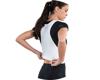 Image 3 for Pearl Izumi Women's Pursuit Attack 3/4 Cycle Bib Tight (Black) (2XL)