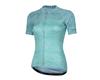 Pearl Izumi Women's Elite Pursuit Short Sleeve Jersey (Glacier/Teal Kimono) (S)