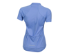 Image 2 for Pearl Izumi Women's Select Pursuit Short Sleeve Jersey (Lavender/Eventide) (L)