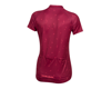 Image 2 for Pearl Izumi Women's Select Pursuit Short Sleeve Jersey (Beet Red Wish)