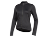 Pearl Izumi Women's PRO Merino Thermal Jersey (Phantom) (2XL)