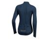 Image 2 for Pearl Izumi Women's PRO Merino Thermal Jersey (Navy) (XS)