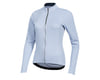 Image 1 for Pearl Izumi Women's PRO Merino Thermal Long Sleeve Jersey (Eventide) (S)