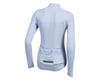 Image 2 for Pearl Izumi Women's PRO Merino Thermal Long Sleeve Jersey (Eventide) (XS)