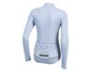 Image 2 for Pearl Izumi Women's PRO Merino Thermal Long Sleeve Jersey (Eventide) (2XL)