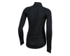 Image 2 for Pearl Izumi Women's Attack Thermal Long Sleeve Jersey (Black) (L)