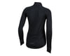 Image 2 for Pearl Izumi Women's Attack Thermal Long Sleeve Jersey (Black) (S)