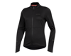 Pearl Izumi Women's Quest Thermal Jersey (Black) (M)