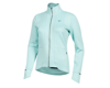 Image 1 for Pearl Izumi Women's Symphony Thermal Long Sleeve Jersey (Glacier) (M)