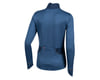 Image 2 for Pearl Izumi Women's Symphony Thermal Long Sleeve Jersey (Dark Denim/Navy) (XS)