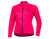 Image 1 for Pearl Izumi Women's Elite Escape Barrier Jacket (Screaming Pink)