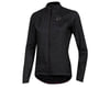 Image 1 for Pearl Izumi Women's Elite Escape Convertible Jacket (Black) (XL)